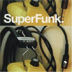Various Artists - Super Funk / Various