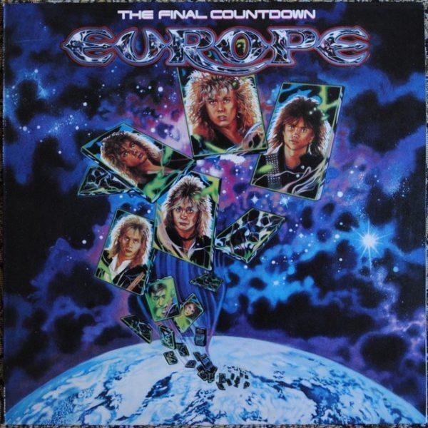 Europe – The Final Countdown