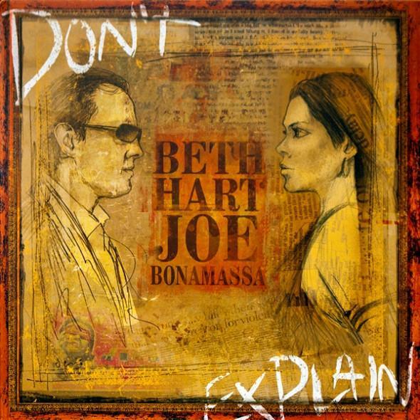 Beth Hart, Joe Bonamassa – Don't Explain