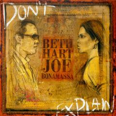 Beth Hart, Joe Bonamassa ‎– Don't Explain