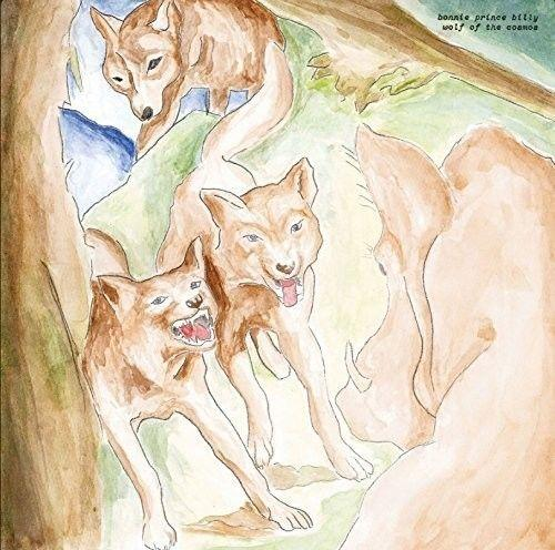 Bonnie Prince Billy - Wolf Of The Cosmos (2018)