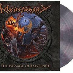 Monstrosity - Passage Of Existence