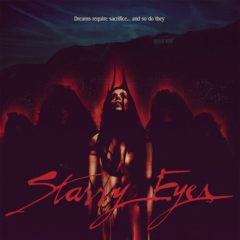 Jonathan Snipes - Starry Eyes (Original Soundtrack)  Gold Disc, 18