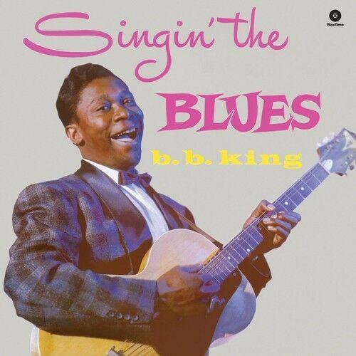 B.B. King - Singin' the Blues (2015)