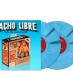 Nacho Libre (Music F - Nacho Libre (Music from the Motion Picture) (Original Sou