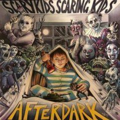 Scary Kids Scaring Kids - After Dark  Colored Vinyl,  Digital