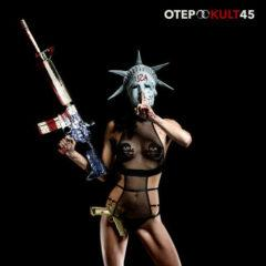 Otep - Kult 45  Explicit, Black