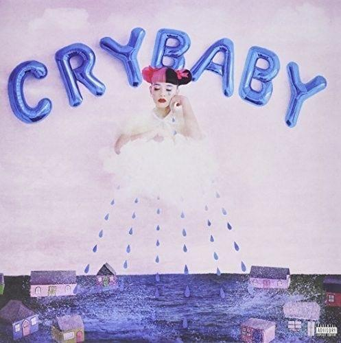 Melanie Martinez - Cry Baby  Explicit