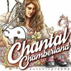 Chantal Chamberland - Autobiography  180 Gram
