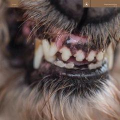 Blanck Mass - World Eater  Black, Colored Vinyl, White,