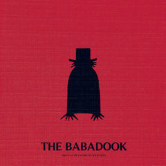 Jed Kurzel - The Babadook (original Soundtrack)  Black, 180 Gram