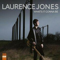 Laurence Jones - What's It Gonna Be