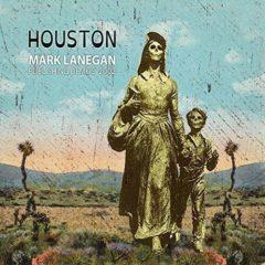 Mark Lanegan - Houston Publishing Demos 2002