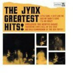 The Jynx, Jynx - Greatest Hits  10