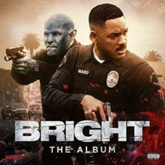 Various ‎– Bright The Album
