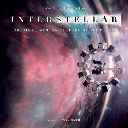 Hans Zimmer – Interstellar (Original Motion Picture Soundtrack)