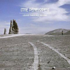 tHe pEneLOpe[s] - Leave Them All Behind  Extended Play,