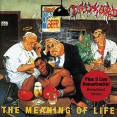 Tankard - Meaning Of Life