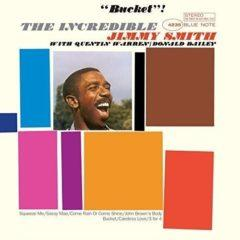 Jimmy Smith - Bucket   180 Gram