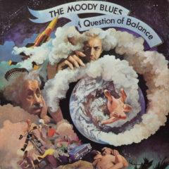 The Moody Blues - Question of Balance
