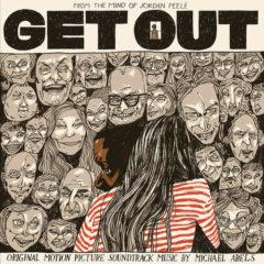 Michael Abels - Get Out (Original Soundtrack)   Gr