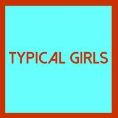 Various Artists - Typical Girls Volume 4 / Various