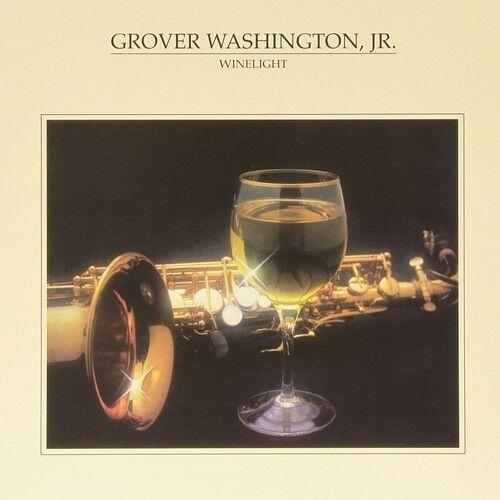 Grover Washington Jr - Winelight