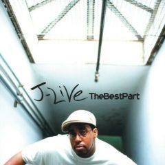 J-Live - The Best Part  Red