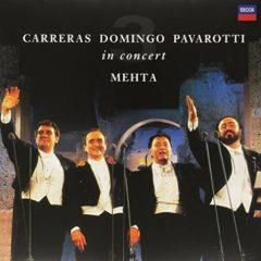 Placido Domingo - Three Tenors 25th Anniversary