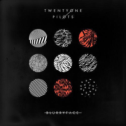 Twenty One Pilots - Blurryface  Digital Download