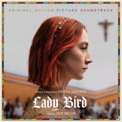 Jon Brion - Lady Bird (Original Soundtrack)  Black