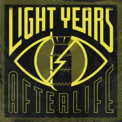 Light Years - Afterlife  Black, Yellow