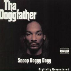 Snoop Dogg, Snoop Doggy Dogg - Doggfather  Explicit