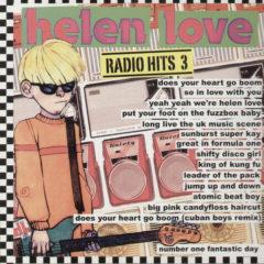 Helen Love - Radio Hits, Vol. 3