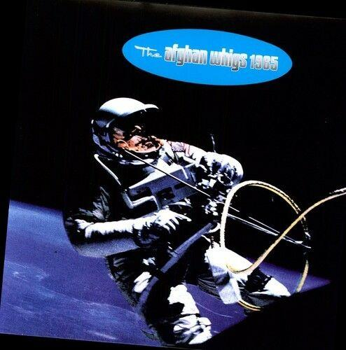 The Afghan Whigs - 1965  180 Gram