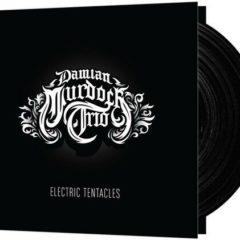 Damian Murdoch - Electric Tenticles