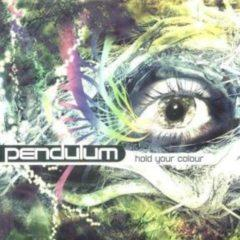 Pendulum - Hold Your Colour