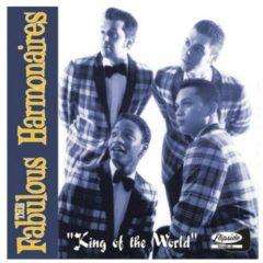 Fabulous Harmonaires - King of the World (7 inch Vinyl)