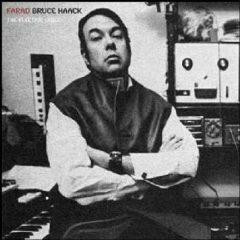 Bruce Haack - Farad the Electric Voice