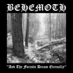 Behemoth - & the Forests Dream Eternally