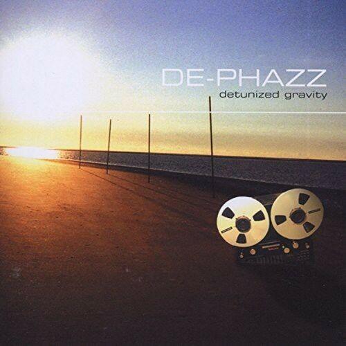 De-Phazz - Detunized Gravity
