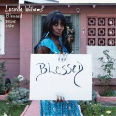 Lucinda Williams - Blessed  With CD