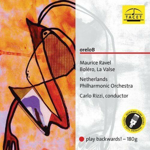 Carlo Rizzi - Orelob