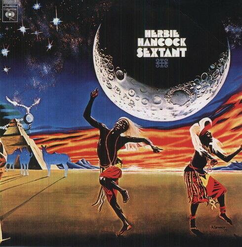 Herbie Hancock - Sextant  180 Gram