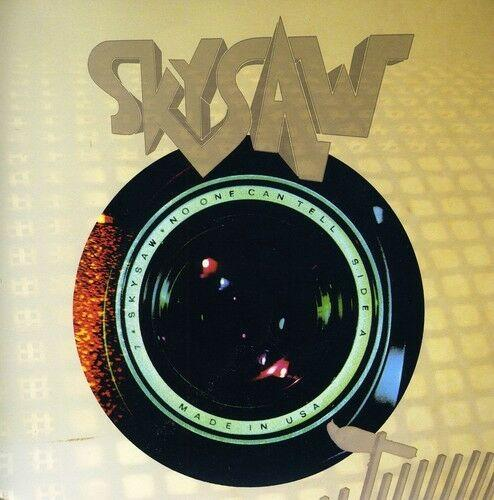 Skysaw - No One Can Tell / Serated (7 inch Vinyl)