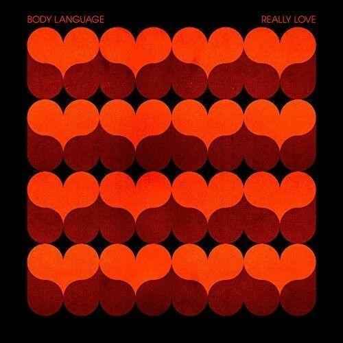Body Language - Really Love / Reset (7 inch Vinyl)