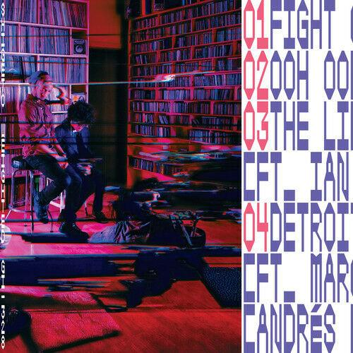 Shigeto - Weighted  Colored Vinyl