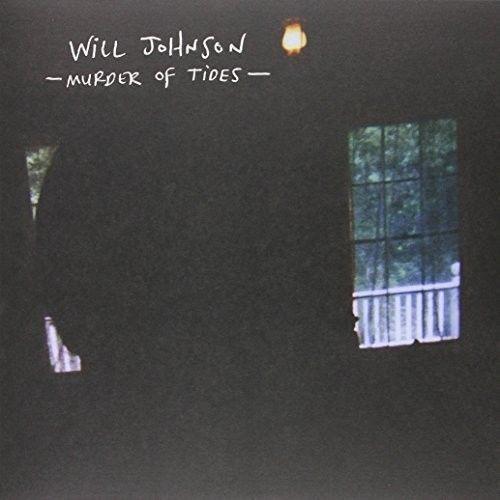 Will Johnson - Murder of Tides  Digital Download