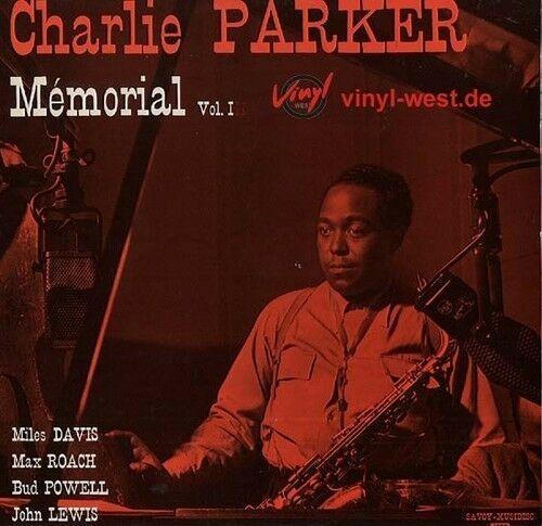Charlie Parkers All - Charlie Parker Memorial 1