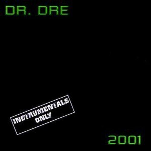 Dr. Dre - 2001 Instrumental